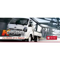 K2500 Linea Nueva Con Airbag !!