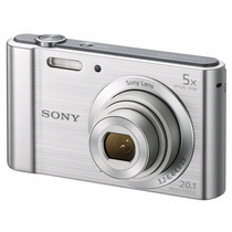 Camera Digital Sony Dsc-w800 20.1 Mp