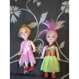 Polly Pocket Kellis De Barbie