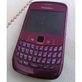 Blackberry Curve 8520 Para Reparar O Repuesto Bs 40000,00