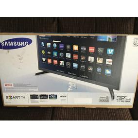 Televisor Smart Tv Led 32¨ Samsung