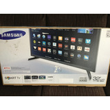 Televisor Smart Tv Led 32¨ Samsung