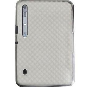 Capa Transparente Para Tablet Motorola Xoom 10 Polegadas