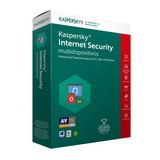 Kaspersky Antivirus Internet Security 2017 Android Windows