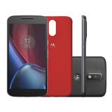 Motorola Moto G4 Plus 4ta Generacion 32gb 2gb 4g+envio