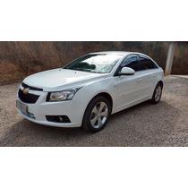 Chevrolet Cruze 2014 Branco Com 29 Mil Km 45,000+ Pracelas