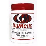 Resina Antiderrapante Para Tapetes 02kg (cola Para Tapetes)