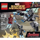 Lego 76029 Avengers - Iron Man Vs Ultron