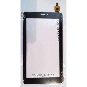 Touch De Tablet Celular Wgj7377 Spk