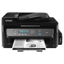 Epson Multifuncional M205 Monocromatica De Tinta Continua 35