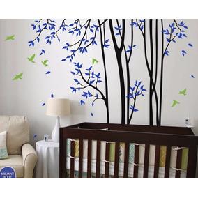 Vinilo decorativo habitacion para nina vinilos for Vinilo habitacion bebe nina