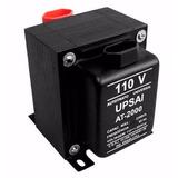 Transformador 110/220/220/110 Impressora Laser Pequena Upsai