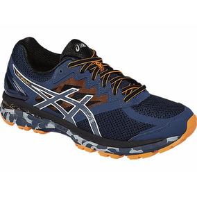 Asics Gel Gt 2000 4 Trail Men Running Envios A Todo El Pais