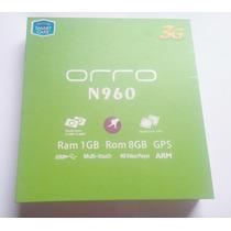 Tablet 7 Polegadas Dourado A960 Dual Chip 8gb Rom 1gb Ram