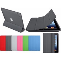 Apple Smart Case Original Ipad Mini 4 4ta Gen + Film + Lapiz