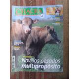 Revista La Chacra 834 5/00 Test Sembradora Agrometal Tx Mega
