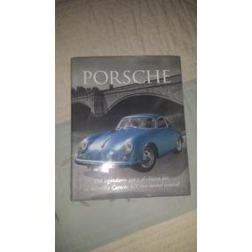 Libro Sobre Porsche Tapa Dura En Impecable Estado..