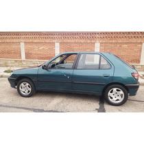 Peugeot 306*gnc*full-full*e-x-c-e-l-e-n-t-e*oportunidad!!!!!