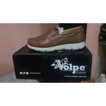 Zapatos Volpe Casual 39