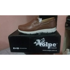 Zapatos Volpe Casual 39