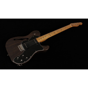 Guit Fender Telecaster Plus Moder Player Thinile Deluxe