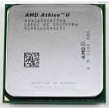Processador Am3 Amd Athlon 2 X2 240 2.8 Ghs + Cooler