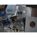 Motor Para Porta De Aço Automática Com No-break Dc 300