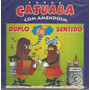 Forró Catuaba Com Amendoim - Duplo Sentido - Cd