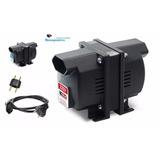 Mini Conversor Transformador De Voltagem 100w 110v 220v