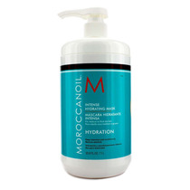 Moroccanoil Intense Hydrating Mask Másc Intensa 1000ml