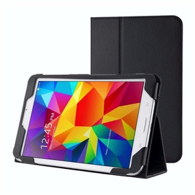 Capa Couro Case Tablet Samsung Galaxy Tab S 8.4 T701