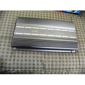 Amplificador Oldschool Jensen 5 Canales Ka5
