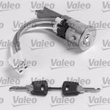 Switch Encendido Renault R-5 Corto Valeo Original 252036