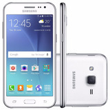 Samsung Galaxy J2 Quad Core 5.0mp 8gb Gps Omoled 2chip
