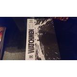 Watchmen Edicion Noir En Ingles