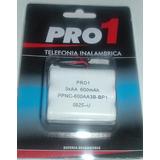 Bateria Telefonos Inalambrico Ge 2-6928ge2 2-6930 2-6930ge2