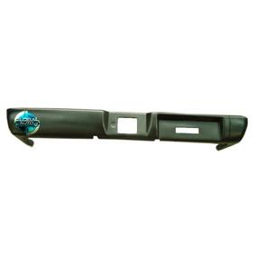 Parachoque Traseiro L200 Gl Gls 2000 2001 2002 2003 2004