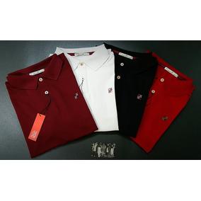Camisas Tipo Polo Carolina Herrera