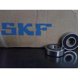 Rodamientos 6203 Skf Para Lavarropas Drean Whirlpool Bosch