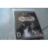 Silent Hill Downpour Para Playstation 3 Sellado De Fabrica