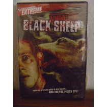 Black Sheep / Ovejas Asesinas Dvd