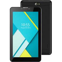 Tablet Telefono Dual Sim 4g Quadcore 1gb Ram Teclado Y Funda