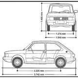 Manual De Taller Fiat Zpazio 147 Fiorino