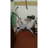 Vendo Cambio Linda Bicicleta Estatica Rober Importada