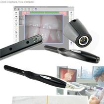 Camera Intra Oral Odontologica Usb 6mp Hd - Superled Frete