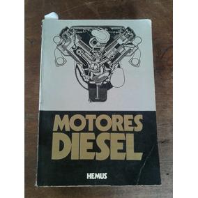 Motores Diesel Pierre Bernard Adams