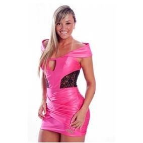 Vestido Juju Salimeni Maria Gueixa Original Panicat Sensual
