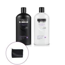 Tresemmé Control Caída Shampoo 750 + Acond 750 + Regalo