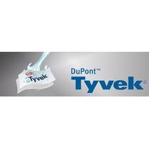 Tyvek Original De Dupont Inkjet Nuevo Y Unico En El Mundo
