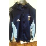Campera adidas Argentina Mundial 2002